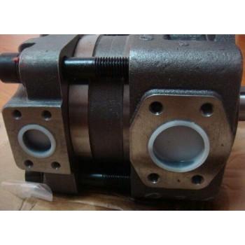 QT23-8-A日本SUMITOMO住友高压型齿轮泵