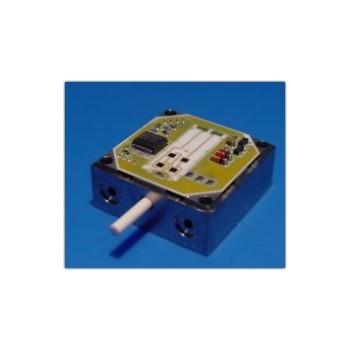 德国Mikrotechnik+Sensori加速传感器