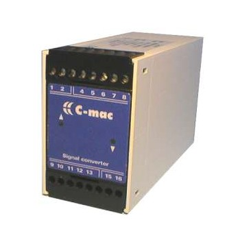 丹麦COMADAN电源供应器