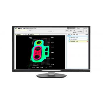 DragonVision集成式智能相机的3D测量技术