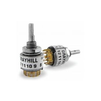 美国GRAYHILL继电器