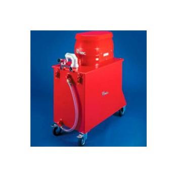 美国RUWAC干式吸尘器