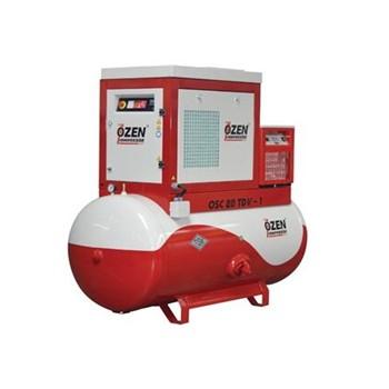 土耳其OZEN空压机
