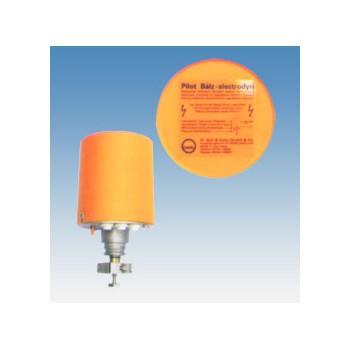 德国Baelz电动执行器、Baelz控制阀、Baelz温度控制器