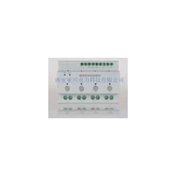 天津智慧城市ASF.RL.4.16A智能照明控制器厂家
