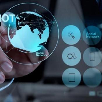 利用物联网,推动产品创新