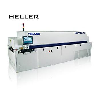 德国HELLER机床