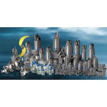 ITT-FLYGT水泵