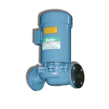 美国Met-Pro直插式流程泵