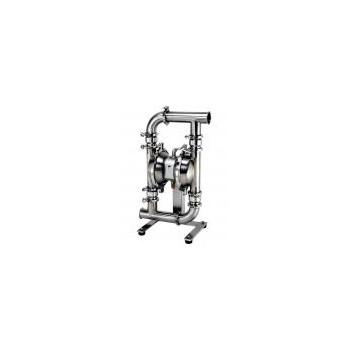 美国MURZAN隔膜泵