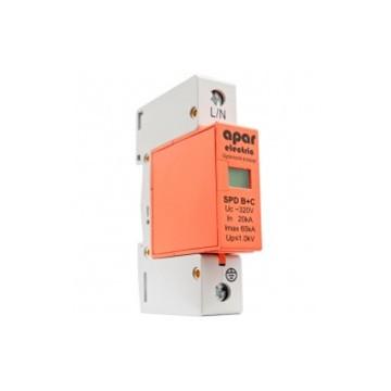 波兰APAR ELECTRIC光伏配电箱