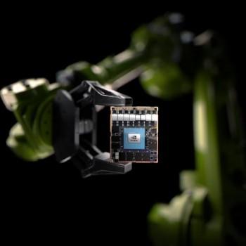 智能机器人的大脑---Nvidia的最新嵌入式解决方案