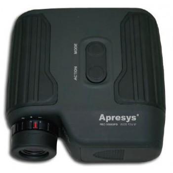 美国Apresys温度记录仪