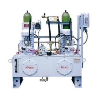 德国SCHNUPP液压系统