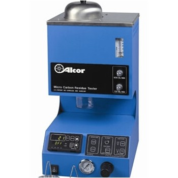 美国ALCOR航空煤油热氧化安定性测定仪