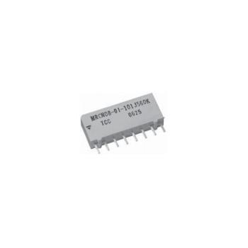 美国TECHNO高压电阻器