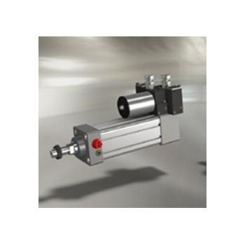意大利Tecnofluid液压锁