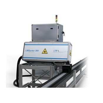 德国LTB激光光谱分析仪器