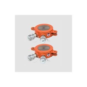 德国Rander + Co机械牵引装置