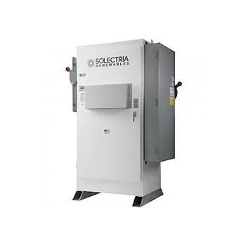 美国Solectria中央逆变器