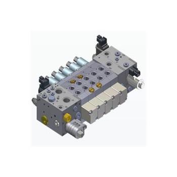 德国POWER-HYDRAULIK分流器