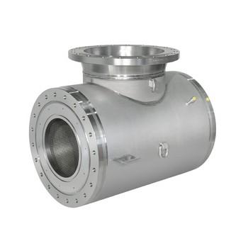 德国W+Z Rohrsystem-Technik消音器
