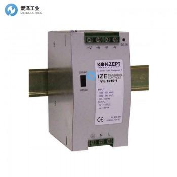 KONZEPT电源模块VIL1210-1
