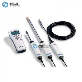 VAISALA手持式温湿度计HMP75