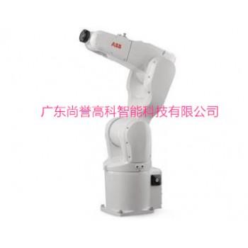 多功能工业机器人 ABB机器人|IRB1200-5/0.9|机床上下料、抛光、涂胶-广东尚誉高科