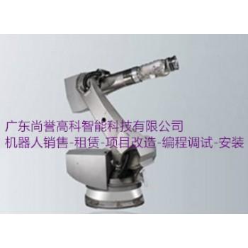 库卡工业机器人KR210-2F 210kg 防水防尘ABB机器人-广东尚誉高科