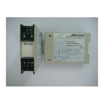 德国MARTENS温度控制器