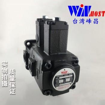 供应原装台湾WINMOST峰昌EG-PB-19外齿轮泵