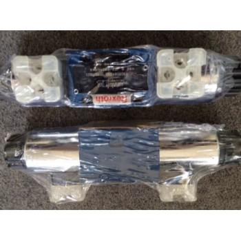 供应原装德国REXROTH力士乐DB 6 K3-4X/100YV先导式溢流阀