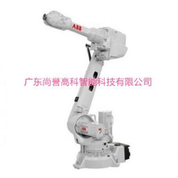 ABB机器人原厂供应 IRB2600 IRB4600 IRB120 IRB660 IRB460码垛机器人 搬运机器人