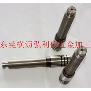 东莞力劲锌合金压铸机标准DC88锤头连柄