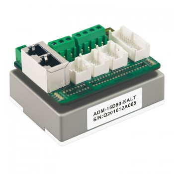 深圳泰科微型可编程机器人直流电机驱动器ADM系列