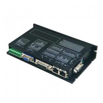 深圳泰科APD系列CANopen RS232通信可编程伺服驱动器