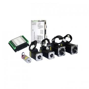 供应泰科MT系列直流无刷电机驱动伺服系统