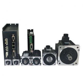 供应泰科ST系列AGV专用电机伺服系统