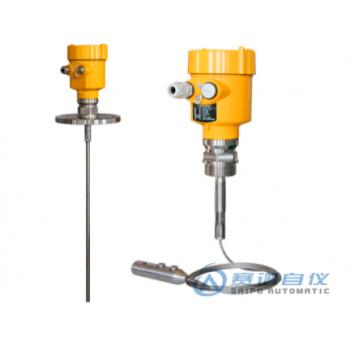 浓硫酸储罐液位计测量选型雷达液位计
