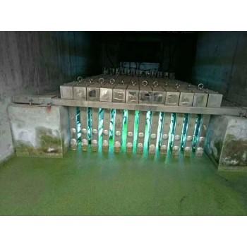 供应明渠式紫外线消毒器 不锈钢杀菌消毒设备