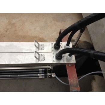 直销紫外线消毒器模块 各种规格 支持定制 明渠式紫外线消毒器