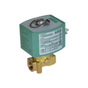 ASCO防爆电磁阀E262K020S0N00FR