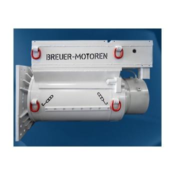 德国Breuer Motoren变频器