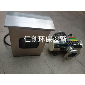 河北厂家 仁创中压紫外线消毒器 桶装水用中压消毒设备