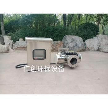 仁创中压紫外线消毒器 河北厂家 供应桶装水用中压消毒设备