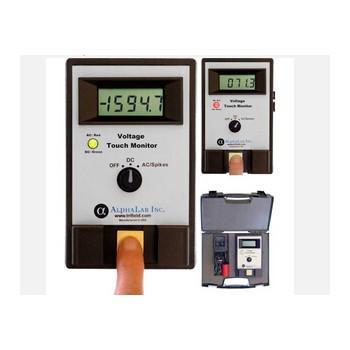 美国AlphaLab电压表