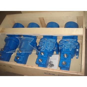 ACE032N3NVBP三螺杆泵 ACE润滑油泵 ACP032N2NVBP油泵