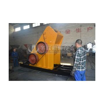 梅州双级粉碎机为价格打下坚固的基础kth325