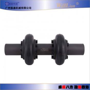 振通传动ul型轮胎联轴器 可定制